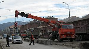 УГИБДД Северной Осетии предлагает ликвидировать трамвай на магистральных улицах Владикавказа