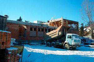 Новое здание краеведческого музея планируется открыть в Цхинвале в этом году