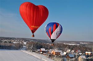 Актуальные вопросы о воздушном шаре и полете на нем