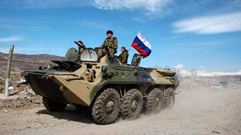 Грузия обогатит свою военную доктрину уроками конфликта с Россией