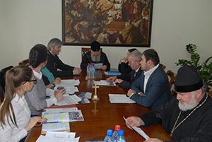 Во Владикавказе состоится выставка-ярмарка «Православная Осетия»