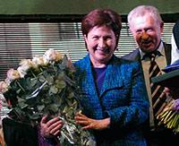 Алина ЛЕВИТСКАЯ признана лучшей «деловой женщиной» Ставрополья
