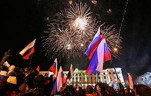 Владимир Путин подписал Указ «О признании Республики Крым»