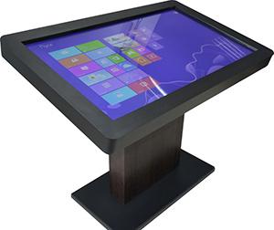 Интерактивный стол нового поколения: безграничные технические и информационно-образовательные возможности