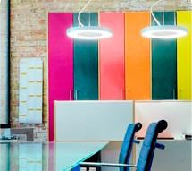 Выбор точечных светильников для подвесных потолков