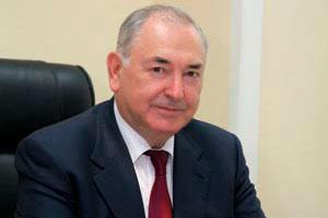 Александру ДЗАСОХОВУ вручили орден Азербайджана и второй орден Южной Осетии