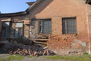 Здание бывшего храма Покровского женского монастыря передано Аланской епархии