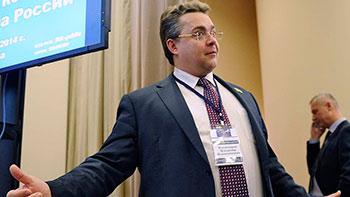 Глава Ставрополья начал кампанию по-президентски