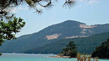 Дата Ахалая обнаружился в Афинах