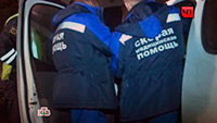 Замначальника ГУ МЧС России по Ингушетии погиб в ДТП на трассе «Кавказ»