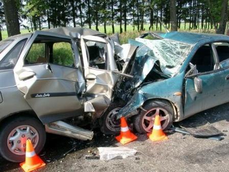 Остановить трагедию на дорогах