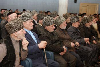 Ю-Б.ЕВКУРОВ: «Было замечено большое число наркоманов и пьяниц»