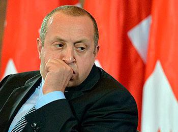 Президент Грузии взял вопросы гражданства под личный контроль