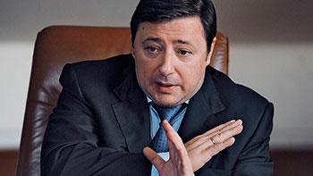 «Хлопонину не удалось стать реальным центром власти на Северном Кавказе»