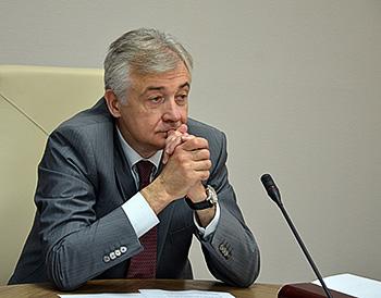 Алексей МАЧНЕВ: «Мне выпало большое счастье родиться и жить в прекрасной республике»