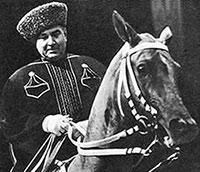 Гвардии капитан ТУГАНОВ