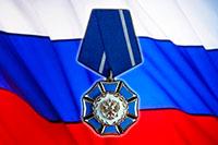 Майские ордена Александра ДЗАСОХОВА