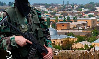 Кавказское эхо Донбасса