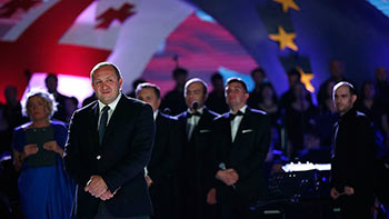 В Европе появились «грузинские европейцы»