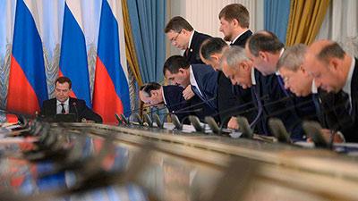 Министерство по Северному Кавказу готово к работе