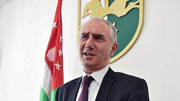 «Стоит вопрос об участии Абхазии в Евразийском союзе»