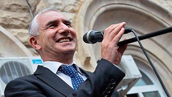 Власти Абхазии не прошли паспортный контроль