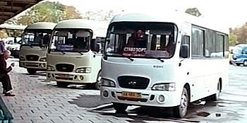 Междугороднее автобусное сообщение в Северной Осетии может быть парализовано