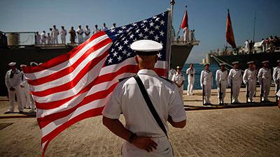 США заменят постсоветским странам НАТО