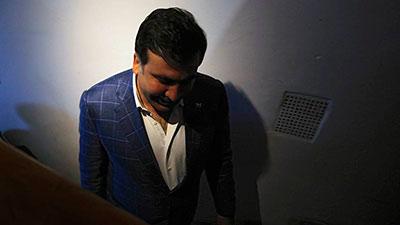 Грузию просят оставить Михаила Саакашвили в прошлом