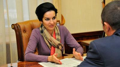 Елена Терешкова: «ФОНДСЕРВИСБАНК»  был и остается надежной опорой космической промышленности России