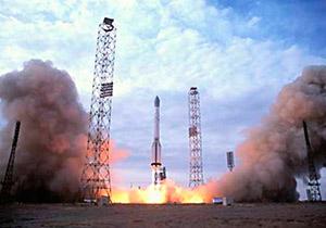 В интересах российского космоса
