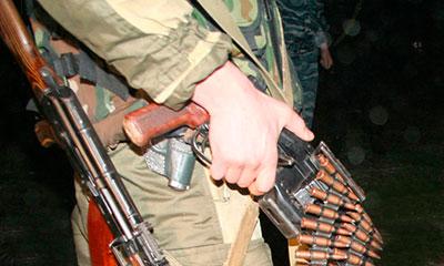 Опасно тлеющий Кавказ