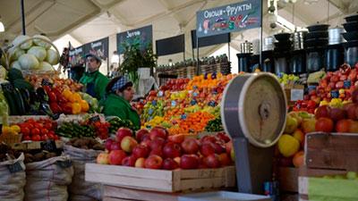 Госдума предлагает расширить продовольственное эмбарго