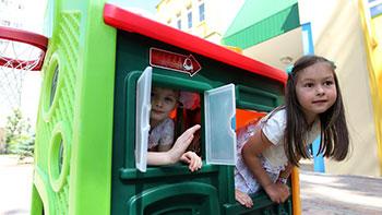 Счетная палата уличила регионы в «сверхдорогом» строительстве детсадов