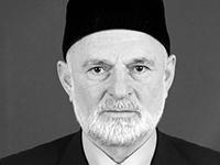Хаджимурат ГАЦАЛОВ: «Это подлое и циничное убийство»