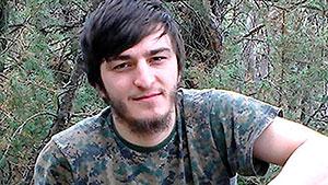 Лидера боевиков нашли в семье адвоката
