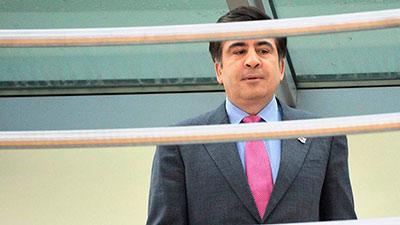 Михаила Саакашвили обвинили по статьям расходов