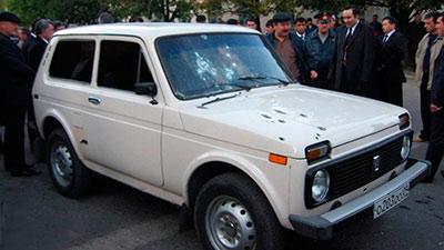 В деле об убийстве вице-премьера Карачаево-Черкесии появилась банда