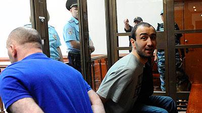 Убийство генерала Думбадзе разложили по приговорам