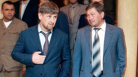Одес БАЙСУЛТАНОВ – заместитель министра по делам Северного Кавказа