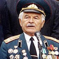 Во Владикавказе простились с героем Великой Отечественной Муратом ЛЕКОВЫМ