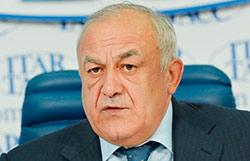 Глава Северной Осетии: «На данный момент «Алания» не имеет источников финансирования»