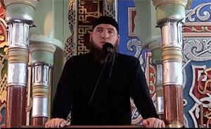 В Северной Осетии убит заместитель муфтия республики Расул Гамзатов