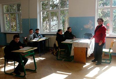 В грузинских школах Ленингорского района будет изучаться история южных осетин