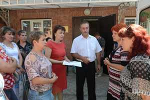 Украинским беженцам предложили рабочие места