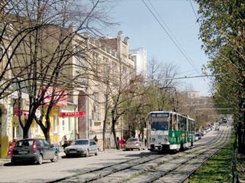 Пятигорск – сексуальная столица России