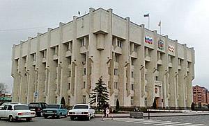 Избраны заместители председателя Собрания представителей Владикавказа и руководители постоянных комиссий