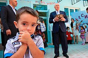 Рождаемость и смертность в Южной Осетии. Цифры и факты