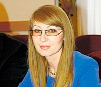 Парламент Кабардино-Балкарии впервые возглавила женщина – Татьяна ЕГОРОВА