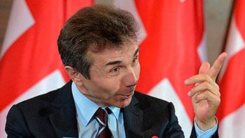Бидзина Иванишвили призвал не вмешиваться в украинский конфликт
